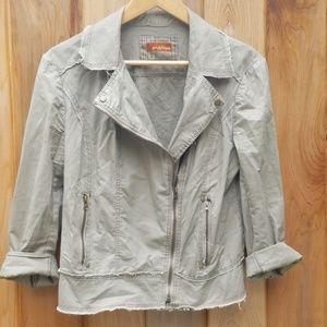Kacki Jacket